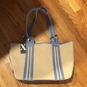 MAXX NEW YORK Bag and all purse. NWT